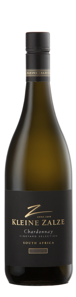 Kleine Zalze Vineyard Selection Chardonnay 2018 13.5% 75cl
