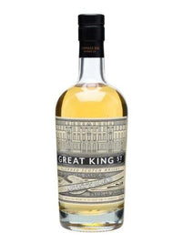 Compass Box Great King Street - Artist's Blend - Blended Whisky 43% 70cl - thedropstore.com