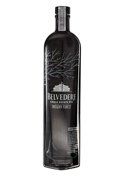 Belvedere Single Estate Rye Vodka - Smogory Forest 40% 70cl