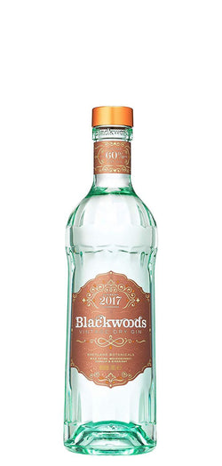 Blackwood's Gin 60% 70cl