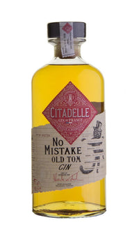 Citadelle Extremes No Mistake Old Tom Gin  50cl - Fine Wine Store