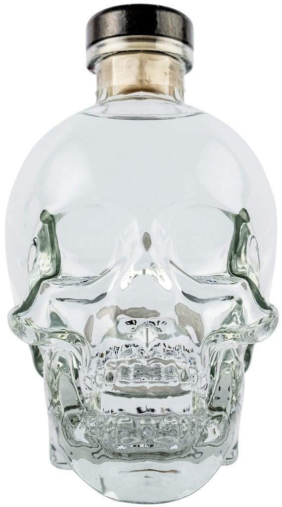 Crystal Head Vodka 40% 70cl - Fine Wine Store