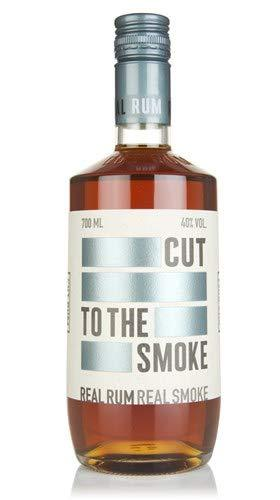 Cut Smoked Rum 40% 70cl - Fine Wine Store