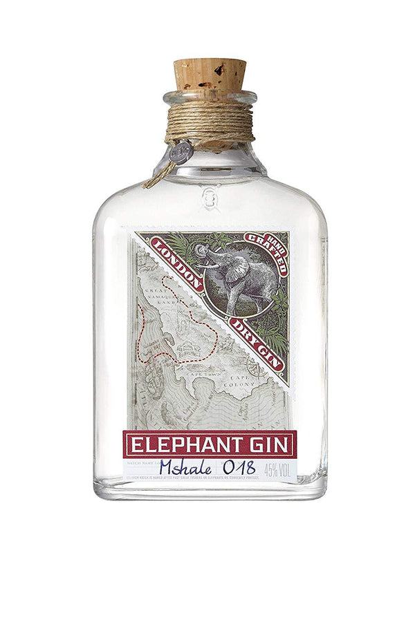 Elephant London Dry Gin 45% 50cl - Fine Wine Store