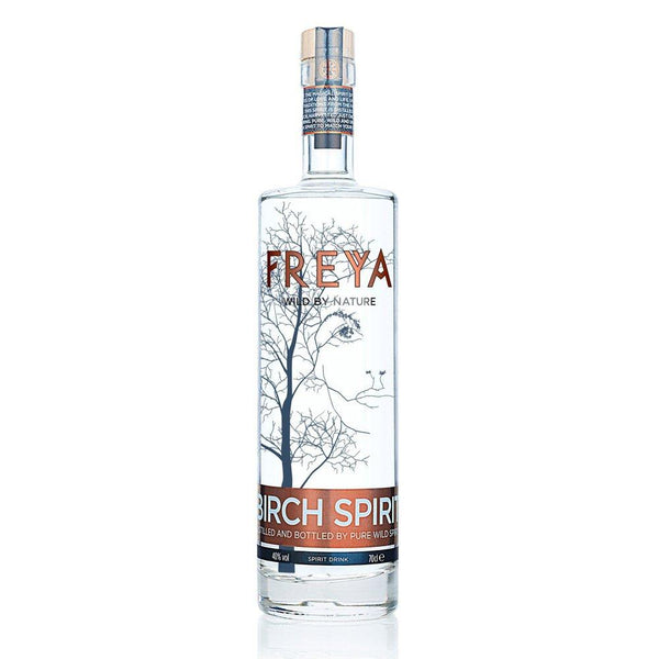 Freya Birch Spirit 40% 70cl - Fine Wine Store