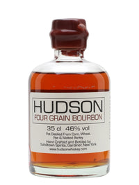 Hudson Bay Four Grain Bourbon 46% 35cl Half Bottle - Fine Wine Store
