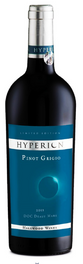 Hyperion Pinot Grigio 2015 13% 75cl