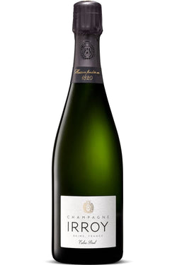 Irroy NV Extra Brut Champagne, 12.5%, 75cl