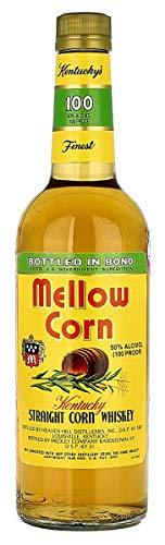 Mellow Corn Straight Corn Whiskey 50.0% 70cl - thedropstore.com
