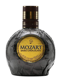 Mozart Dark Chocolate Liqueur 17.0% 50cl
