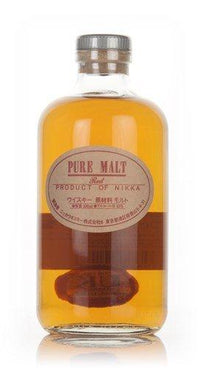 Nikka Pure Malt Red Whisky 43% 50cl - thedropstore.com