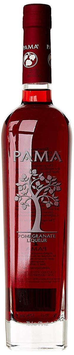 Pama Pomegranate Liqueur 17% 70cl