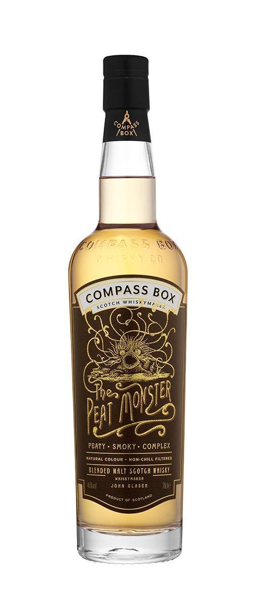 Peat Monster Blended Malt Whisky  46.0% 70cl - Fine Wine Store