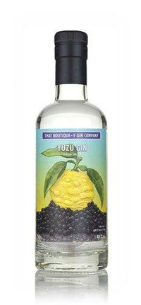 That Boutique-y Gin Company Yuzu Gin 46% 50cl - Fine Wine Store