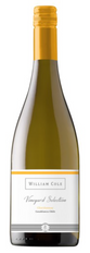 William Cole Vineyard Selection Chardonnay 2017 13% 75cl