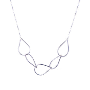 Rainchain Necklace