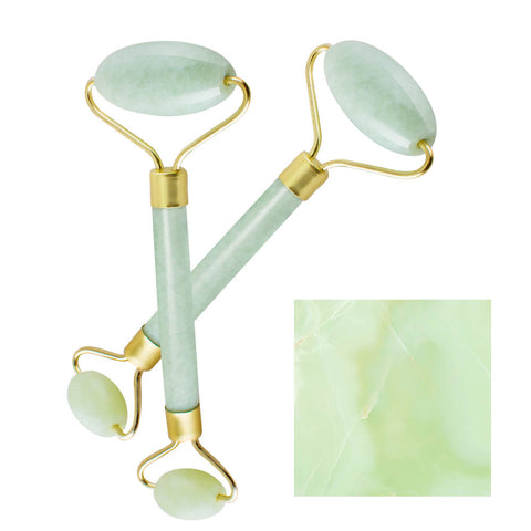 Premium Jade Face and Body Massager Roller