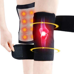 Tourmaline Self-Heating Knee Pads