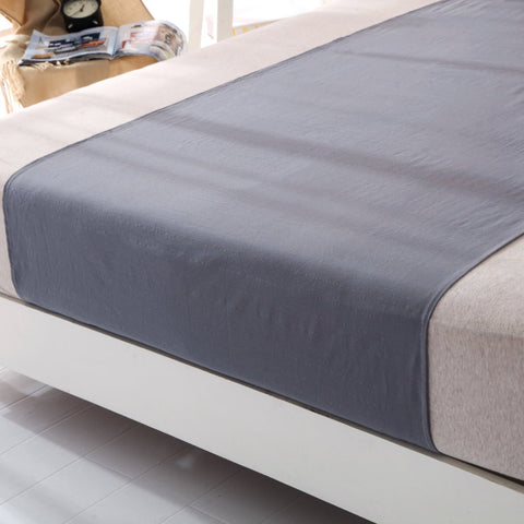 Earthing Grounded Half bed Sheet (60 x 250cm)