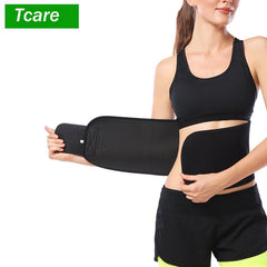 Waist Trimmer Fitness Slimmer AB Belt for Weight Loss and Belly Fat Burner