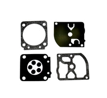 Load image into Gallery viewer, Gasket Diaphragm Set Zama Repl OEM GND-61