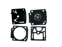 Load image into Gallery viewer, Gasket & Diaphragm Set Zama Repl OEM GND-135