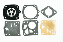 Load image into Gallery viewer, Diaphragm and Gasket Set Tillotson Repl OEM DG-5HS
