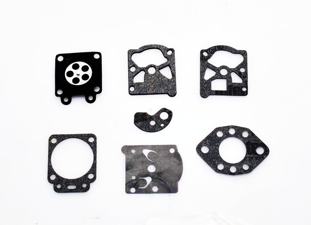 Gasket and Diaphragm Set Walbro Repl OEM D2-WAT