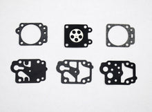 Load image into Gallery viewer, Diaphragm & Gasket Set Walbro Repl OEM D20-WYJ