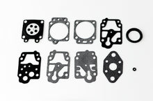 Load image into Gallery viewer, Diaphragm & Gasket Set Walbro Repl OEM D11-WYL