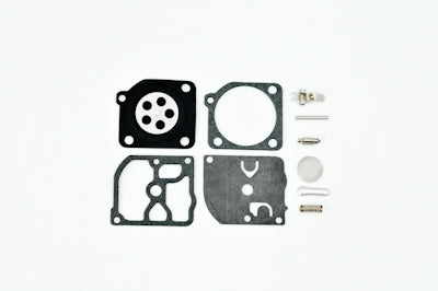 Carburetor Overhaul kit Zama Repl OEM RB-9