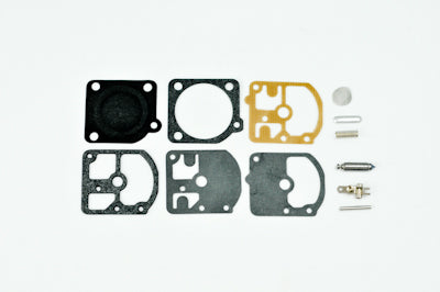 Carburetor Overhaul kit Zama Repl OEM RB-10