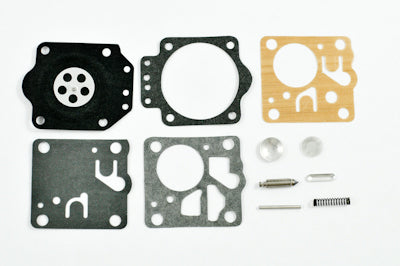 Carburetor Overhaul Kit Zama Relp OEM RB-15