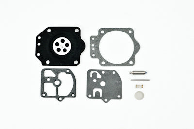 Carburetor Overhaul kit Zama Repl OEM RB-17
