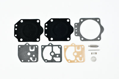 Carburetor Overhaul kit Repl OEM Zama RB-18