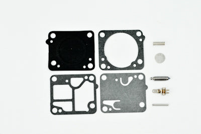 Carburetor Overhaul kit Zama Repl OEM RB-19