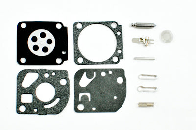 Carburetor Overhaul kit Zama Repl OEM RB-20