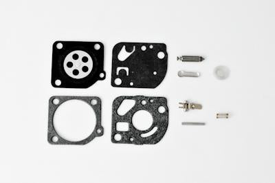 Carburetor Overhaul kit Zama Repl OEM RB-21