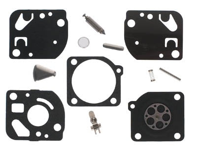 Carburetor Overhaul kit Zama Repl OEM RB-27