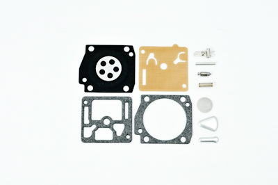 Carburetor Overhaul kit Zama Repl OEM RB-31