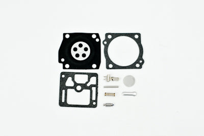 Carburetor Overhaul Kit Zama Repl OEM RB-35