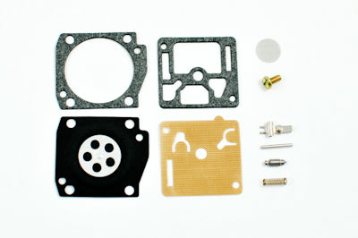 Carburetor Overhaul kit Zama Repl OEM RB-36