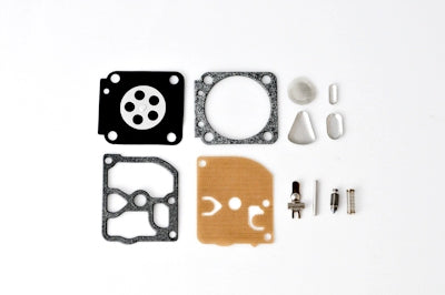 Carburetor Overhaul kit Zama Repl OEM RB-40
