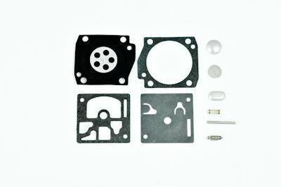 Carburetor Overhaul kit Zama Repl OEM RB-43
