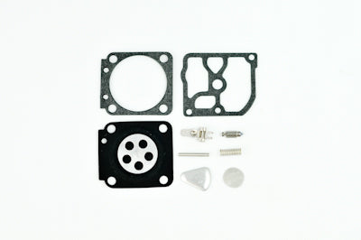 Carburetor Overhaul Kit Zama Repl OEM RB-55