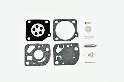 Carburetor Overhaul kit Zama Repl OEM RB-64