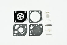 Load image into Gallery viewer, Carburetor Overhaul kit Zama Repl OEM RB-64