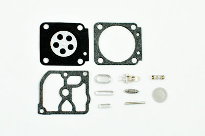 Carburetor Overhaul kit Zama Repl OEM RB-66