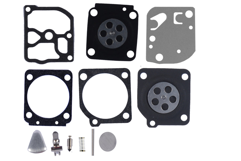 Carburetor Overhaul Kit Zama Repl OEM RB-69