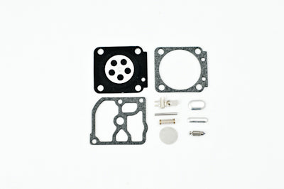 Carburetor Overhaul Kit Zama Repl OEM RB-77